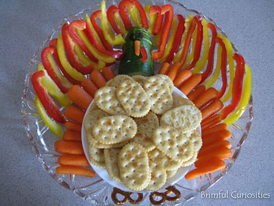 10 Best Thanksgiving Fruit Veggie Platters From Around The Web Kelly Toups Mla Rd Ldn