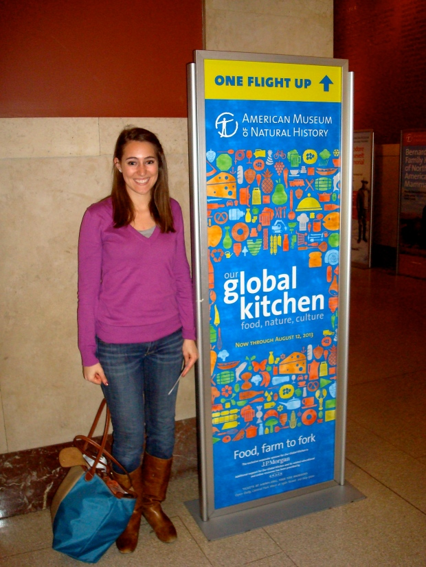 Our Global Kitchen, NYC