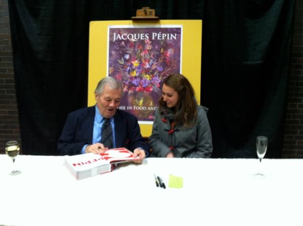 Jacques Pepin