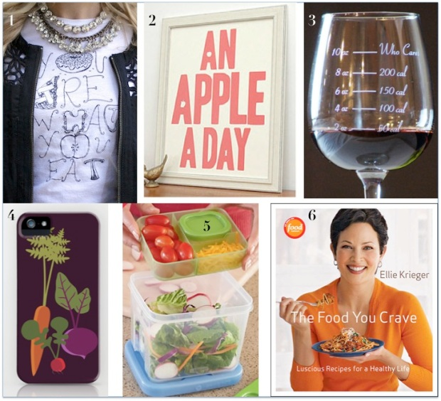 nutrition gifts