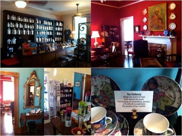 Tea Embassy