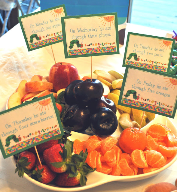 food – Kelly Toups, MLA, RD, LDN