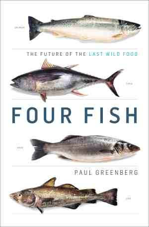 sustainable aquaculture book & video recommendations