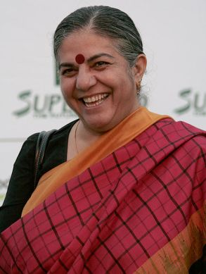 451px-Save_The_World_Awards_2009_show03_-_Vandana_Shiva