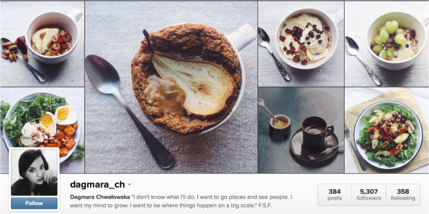10 Best Instagram Accounts to Inspire Healthy Living