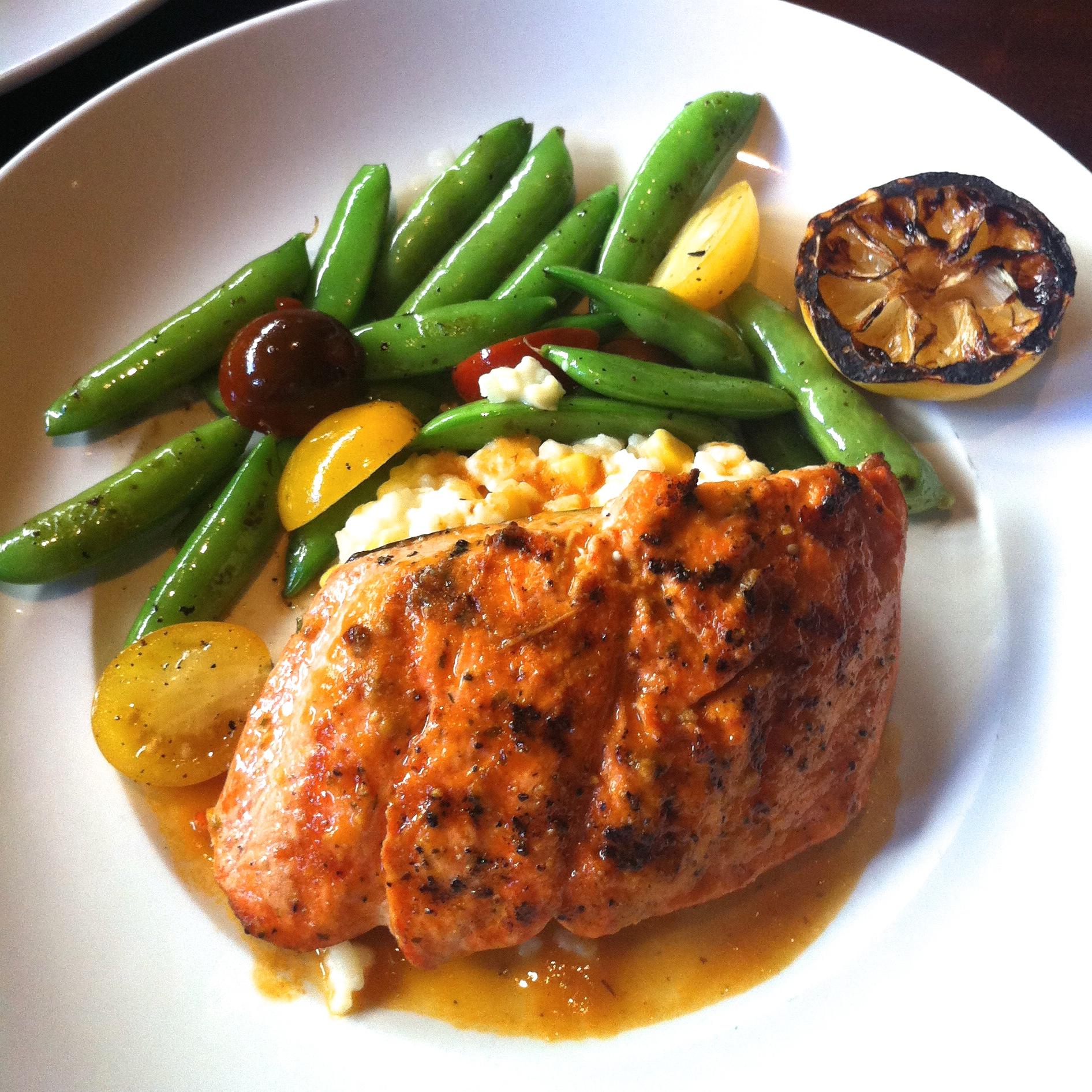 Seasons 52 Diet Friendly Fine Dining Kelly Toups Rd Ldn