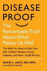 Disease Proof by David Katz