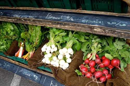 Nutrient Synergy: Why Whole Foods and Traditional Cuisines Matter