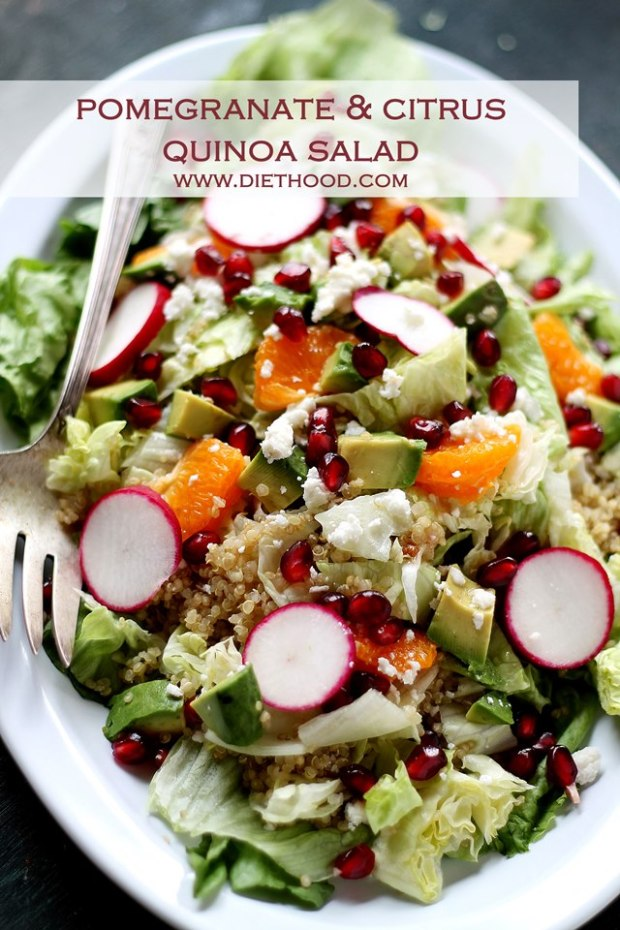 Pomegranate-Citrus-Quinoa-Salad-Diethood