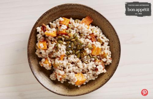 Bon Appetit Food Lover's Cleanse 2015