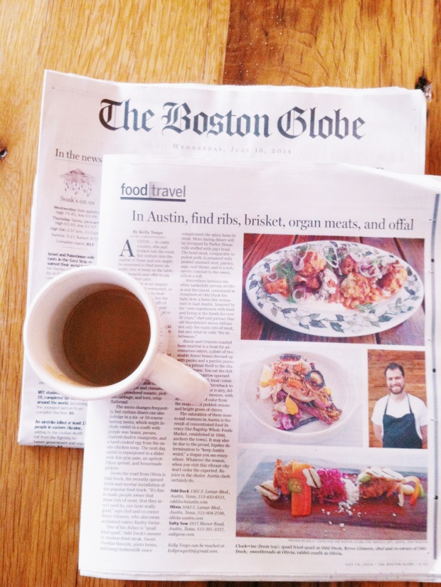 Kelly Toups for the Boston Globe