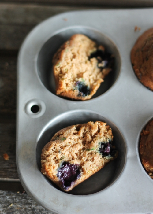 Ambitious Kitchen Muffins