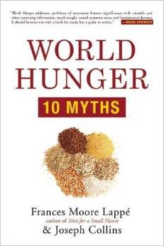 World Hunger 10 Myths Cover